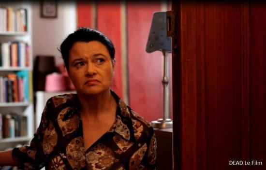 Roxane Lebrun - Film DEAD