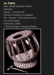 Film LeTabla - R.Lebrun : voix Off