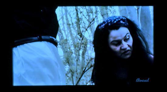 Film MA MAMAN M'A DIT (2009) - R.Lebrun : La Maman