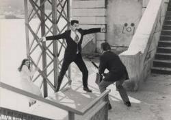 La Passerelle - R. Lebrun : rôle de la Femme