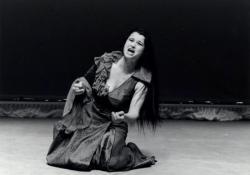 Roxane Lebrun - rôle de Phedre