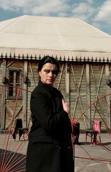 Roxane Lebrun (rôle d'Irène)