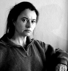 Roxane Lebrun - rôle de l'ancienne gangster