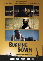 Film BURNING DOWN