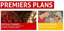 Festival d'Angers : Premiers Plans