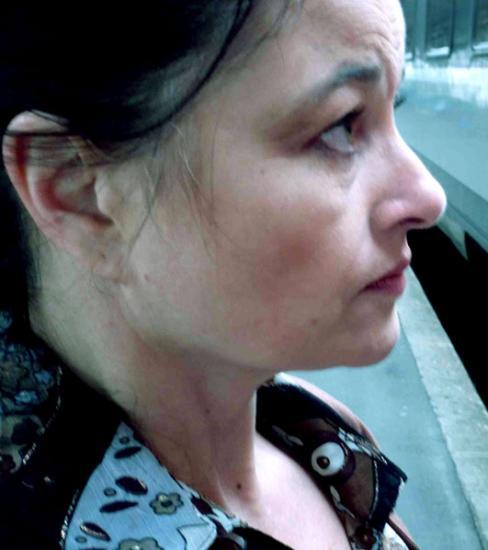 Film Face A Face B - Roxane Lebrun, rôle principal