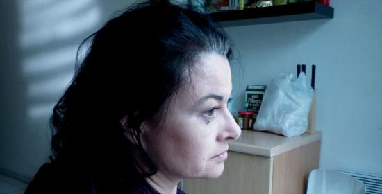 Roxane Lebrun - Film Face A Face B