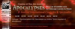 Festival Belgique - Cinespi / Film Ma Maman m'a dit