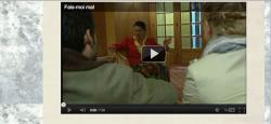 Film Fais-moi mal - Roxane Lebrun : Clotilde
