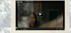 Film SOUS VIDE - Roxane Lebrun : La Démente