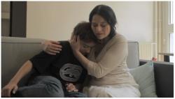 Film Innocence Infantile - R.Lebrun : La mère