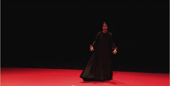 Les Von Trümp - Roxane Lebrun : Gertrude