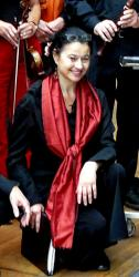 Roxane Lebrun - Concert Baroque 2011 (Ens.DT)