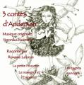 CD de Veronika KUZMINA - Narration : R.Lebrun