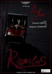 Film ROOIBOS - Affiche