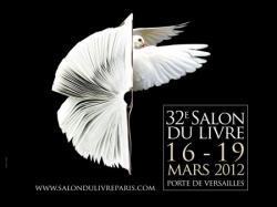 Salon du Livre - Paris 2012