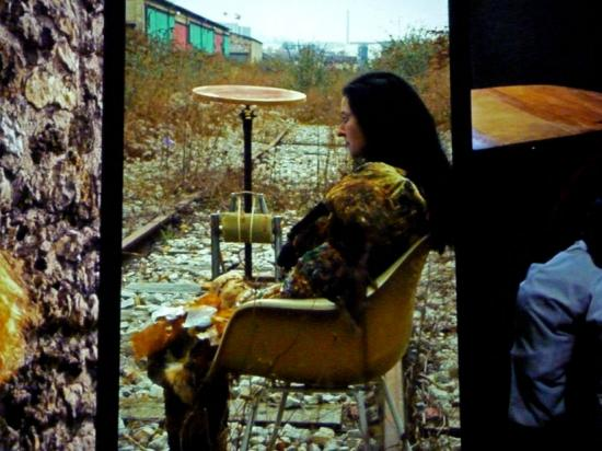 Roxane Lebrun, la sorcière dans VED'MA
